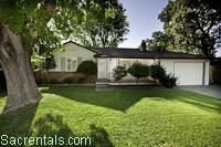 rental property house for rent rentals east sacramento