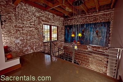 1725 14th Street 208 Downtown Studio Lofts Sacramento