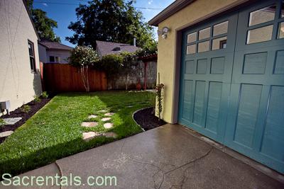 1736 41st Street East Sacramento Rental House Sacrentals