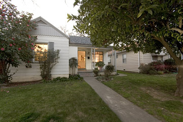 east sacramento rental house