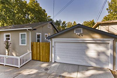 2215 24th Street Midtown Sacramento Rental House Home