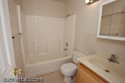 2224 V Street Midtown Sacramento 95818 For Rent East
