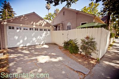 2601 U Street Sacramento Rental House Sacrentals Com 916
