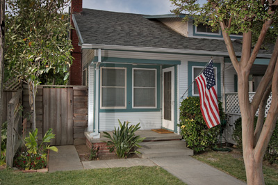 rental property east sacramento